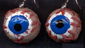 Human Fake EYEBALLS, Eyes, Eye, Morgue Autopsy Body Parts