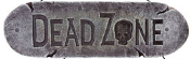 Gothic Horror-DEAD ZONE -Halloween Prop Decoration cemetery, graveyard, door, yard SIGN for Teenager Room, Teen Bedroom, Man Cave, Castle Haunt Décor. Creepy Haunted House detailed spooky dungeon, tombstone scene or costume party wall display.