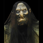 Cheap Wholesale Discount ANIMATED ANIMATRONICS PROPS-Creepy Alien, Witch, Ghost, Zombie, Vampire, Gargoyle, Clowns, Fantasy, Demon, Monsters, Mutant, Freak, Werewolves, Fairies, Werewolf, Fairy, Spooky Haunted House Props Scary Halloween Decorations