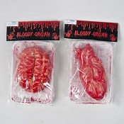 Human Organs, Fake HEARTS, BRAINS, Morgue Autopsy Body Parts