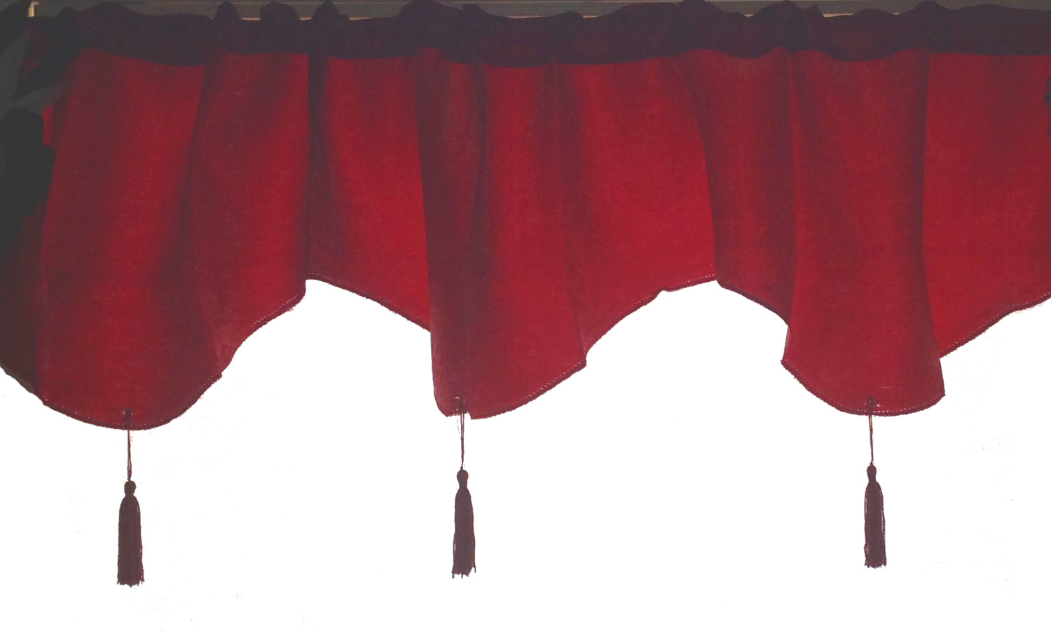 gothic-decor-black-window-valance-curtain-halloween-decoration