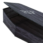 Cheap Wholesale Discount Realistic Fake Halloween Haunted House COFFINS, Caskets, Toe Pinchers, Halloween Decorations Haunted House Indoor Outdoor Crypt Props Yard Decor
