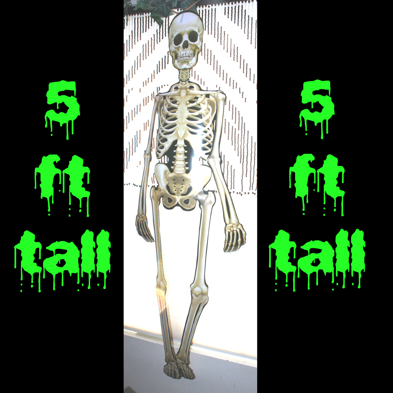 Halloween Life Sized Party Cutout Decorations