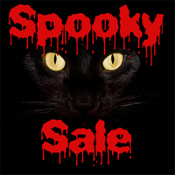 Horror-Hall Gothic Halloween Haunted House & Holiday Super Spooky SALE, Discontinued Products, SCRATCH & DENT, Wholesale, Discount & CLEARANCE Gifts, Decor, Props, Decorations, Party Supplies, Makeup, Costume Accessories, New & USED Costumes, & more.