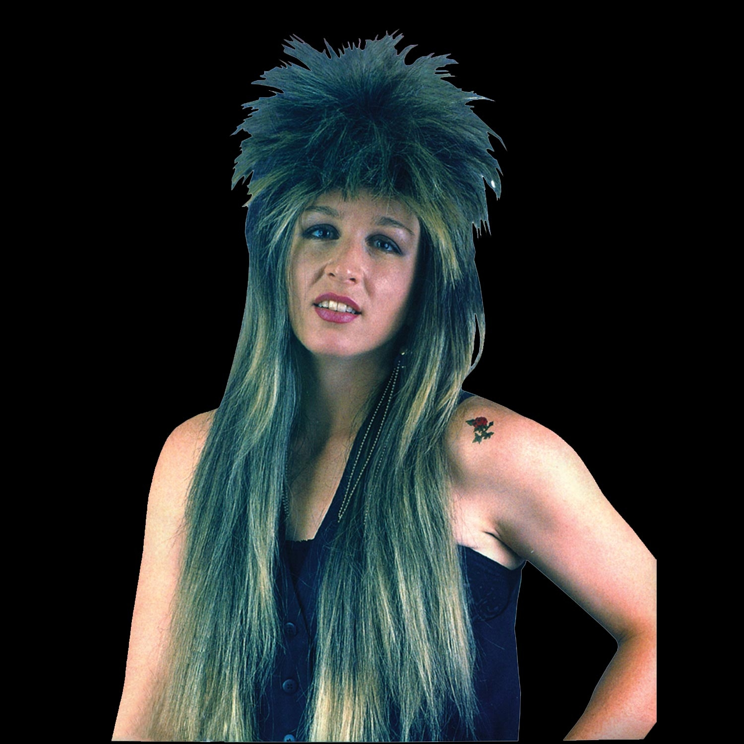 long-spiked-black-frosted-punk-rocker-wig-cool-gothic-elvira-costume
